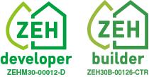 ZEHデベロッパー・ZEHビルダー