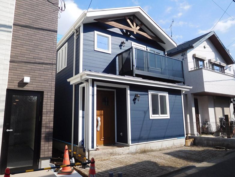 カナダ輸入住宅【HACHIMANYAMA PROJECT】 八幡山駅 徒歩9分