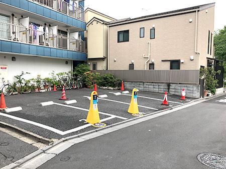 賃貸のマンション・アパート・駐車場の管理受託や建築・造成